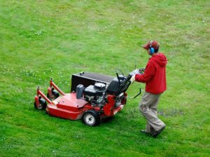 New Braunfels Lawn Care