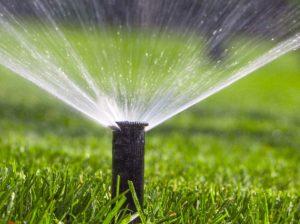 New Braunfels Irrigation Maintenance