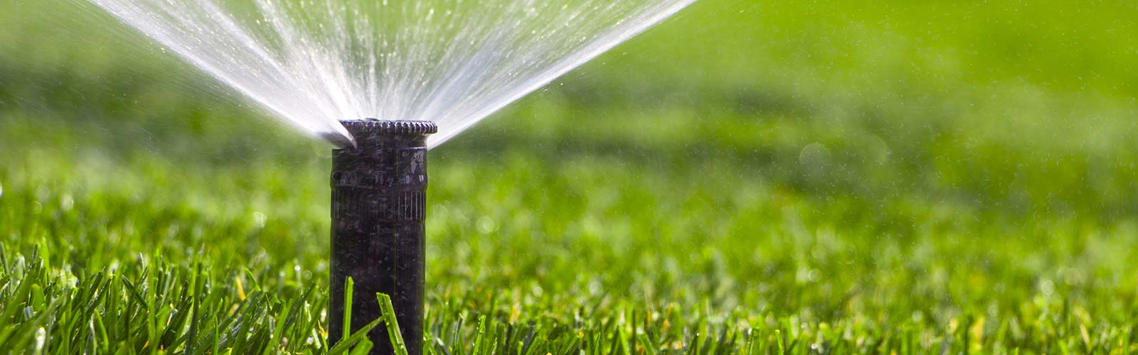Irrigation Installation and Repair - New Braunfels, Texas